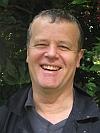 Brian Watson Gaia House Coordinator