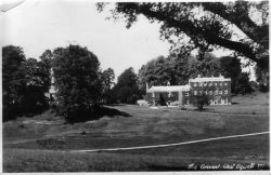 West Ogwell House c1930