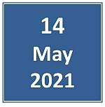 14 May Start Date