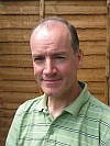 Tony Mone Gaia House Coordinator