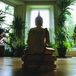 Walking Meditation Room