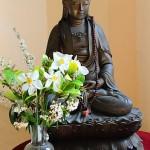 Bodhisattva Quan Yin