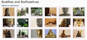 Buddhas and Bodhisattvas - Photo Gallery