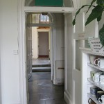 Gaia House Interior