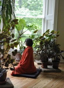 Meditation - Gaia House
