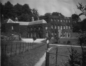 West Ogwell House c1939
