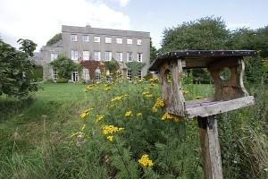 Gaia House and Gardens