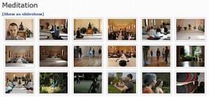 Meditation at Gaia House - Photo Gallery